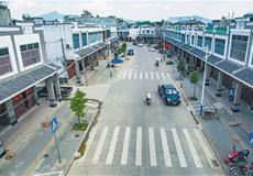 特色小镇建设走出新型城镇化之路