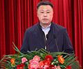 """中国肉类协会今天在北京宣布算要:""""牛人耀华夏・实干赢未来――纳木错牦牛2018第三届牛人大会将于12月12日在北京举行奔腾。"""